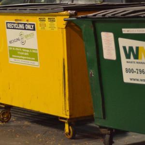 Czym kierować się przy doborze pojemników na odpady?
