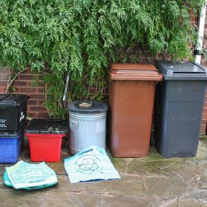 Jakie kupić pojemniki na odpady?